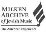 Milken Archive of Jewish Music