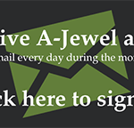 Coming Soon – Jewels of Elul XI