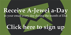 Receive a Jewel A Day