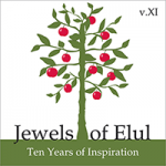 Coming Soon – Jewels of Elul XI