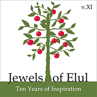 Jewels of Elul XI