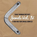 Jewels of Elul a High Holiday Music Sampler